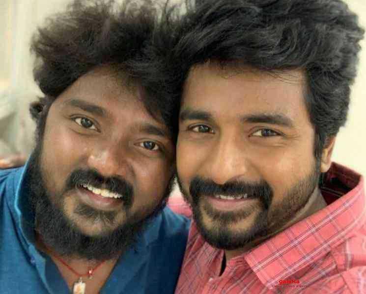 சிவகார்த்திகேயனின் பிறந்தநாளில் SK 14 டைட்டில் ? விவரம் உள்ளே !- Tamil Movies News