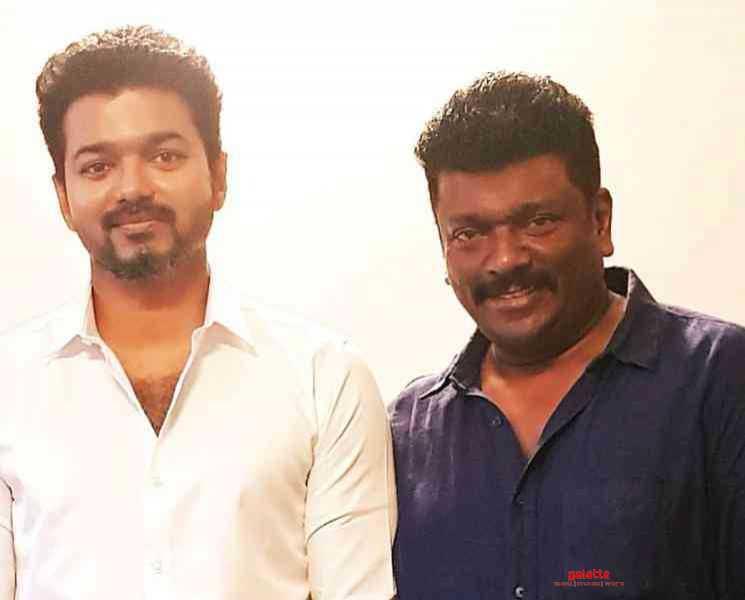 தளபதி 65 படத்தை இயக்குகிறாரா பார்த்திபன் ? விவரம் உள்ளே- Latest Tamil Cinema News