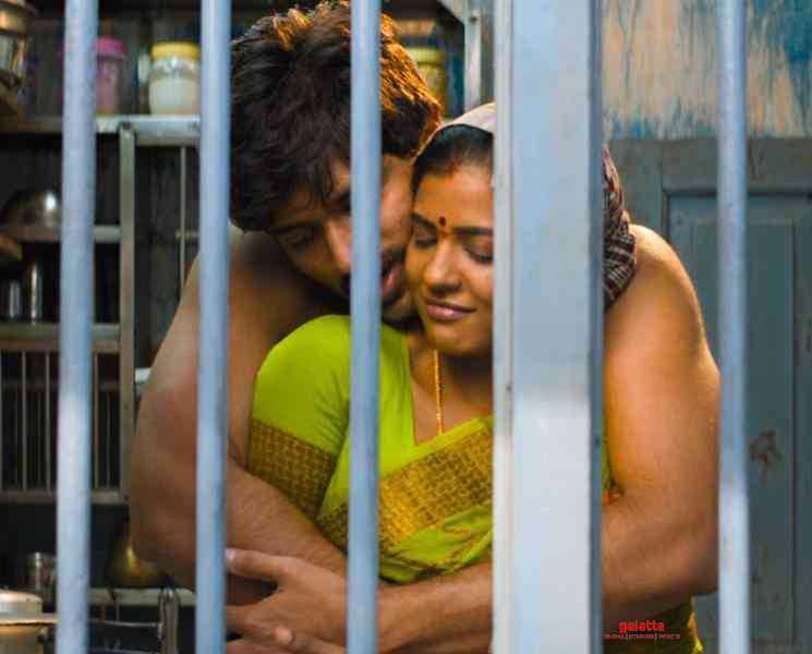 வேர்ல்ட் பேமஸ் லவ்வர் படத்தின் தமிழ் டீஸர் இதோ !- Tamil Movies News