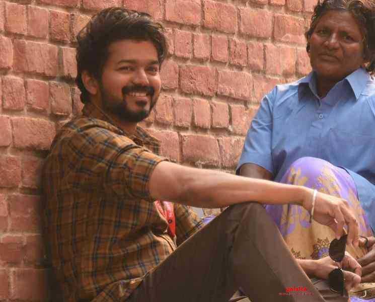 தளபதி டான்ஸ் பார்க்க யாரெல்லாம் வெயிட்டிங்... டான்ஸ் மாஸ்டர் இவர் தான் !- Latest Tamil Cinema News