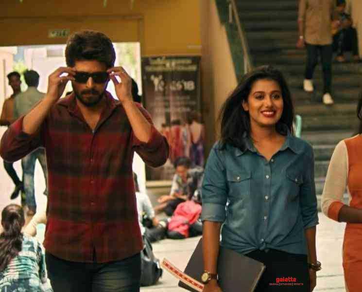 50 மில்லியன் பார்வையாளர்களை பெற்றது கண்ணம்மா வீடியோ பாடல் !- Latest Tamil Cinema News