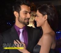 Ashmit and Veena turn strangers?