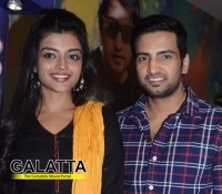 Santhanam secretly married Ashna Zaveri?