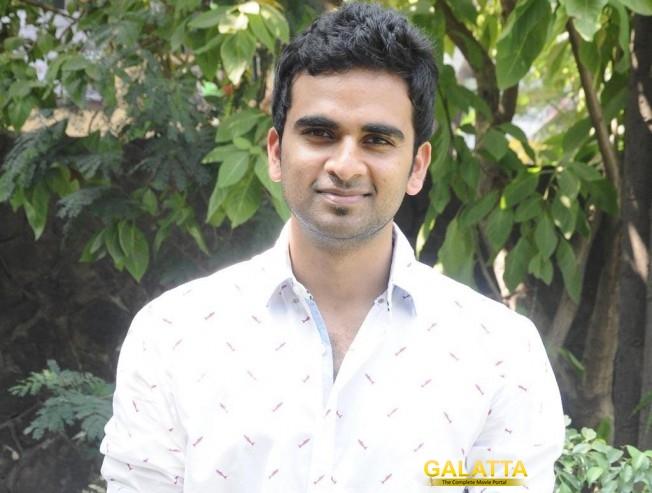 Ashok Selvan gets busy in 2017