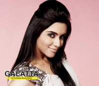 Asin endorses a new brand!