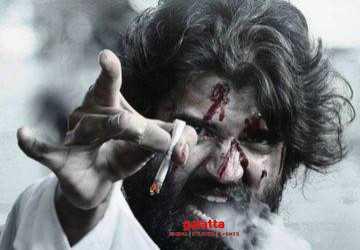 விஜய் தேவர்கொண்டா படத்தின் புதிய போஸ்டர் வெளியீடு !- Tamil Movies News