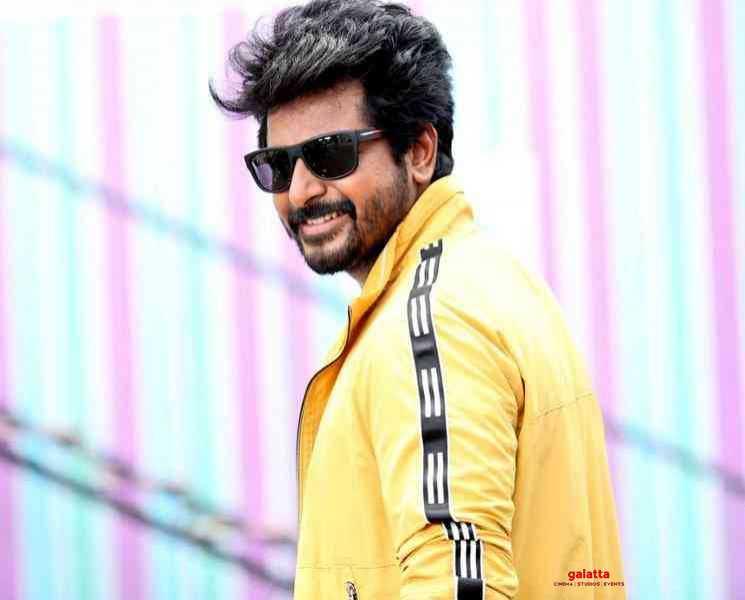 சிவகார்த்திகேயனின் பிறந்தநாள் பரிசாக வெளியாகும் டாக்டர் ஃபர்ஸ்ட்லுக் !- Latest Tamil Cinema News