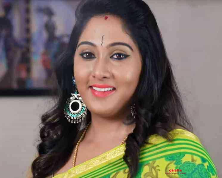 வெண்பா அனாதையா..? உண்மையை தெரிந்துகொள்ளும் நந்தினி- Latest Tamil Cinema News