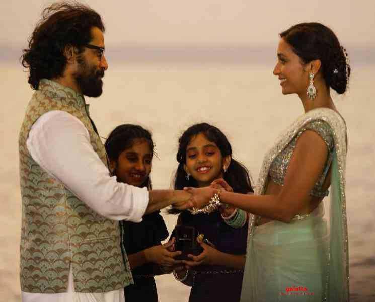 கோப்ரா படத்தின் தும்பி துள்ளல் பாடல் வெளியீடு !- Latest Tamil Cinema News