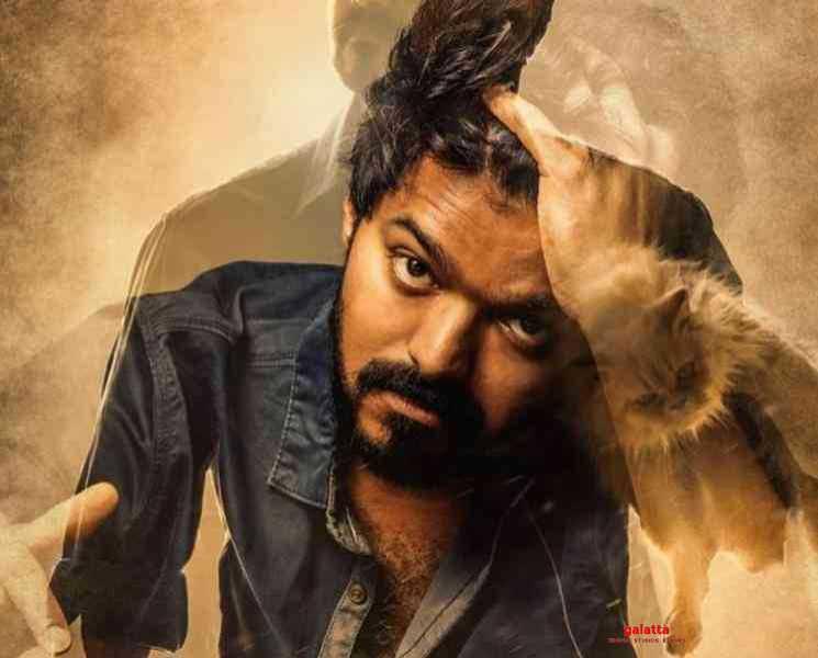 மாஸ்டர் குறித்து விஜய் வாக்குறுதி..? விஜய் தரப்பு விளக்கம் இதோ !- Tamil Movies News