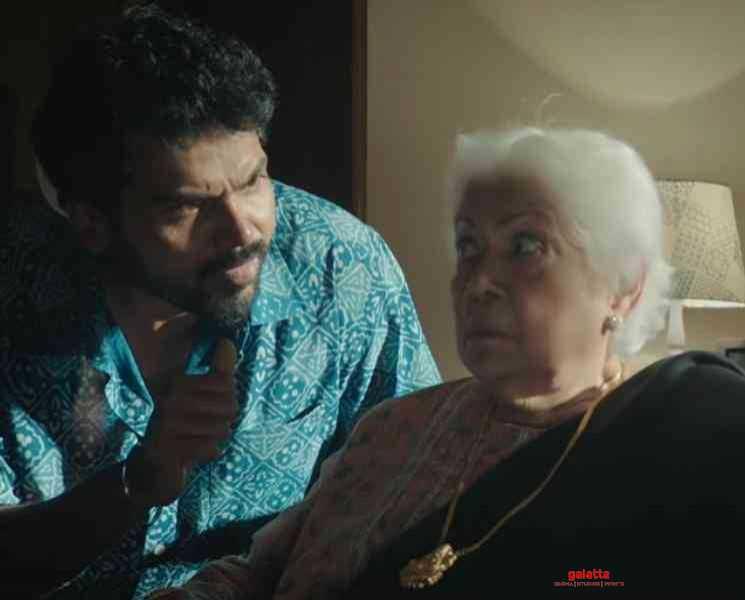 தம்பி படத்தின் புதிய காமெடி காட்சி வெளியீடு !- Tamil Movies News