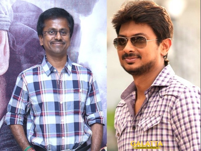 When Murugadoss Gave Confidence to Udhayanidhi