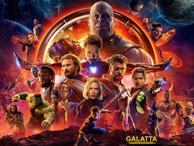 Avengers Endgame Opening Weekend Collection Report Expected To Cross 300 Million