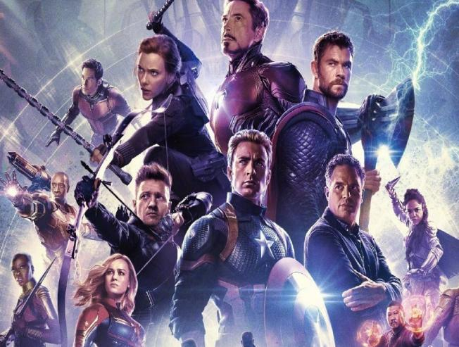 Marvel Anthem By AR Rahman Official Video Released Watch Video Avengers Endgame - Hindi Movie Cinema News