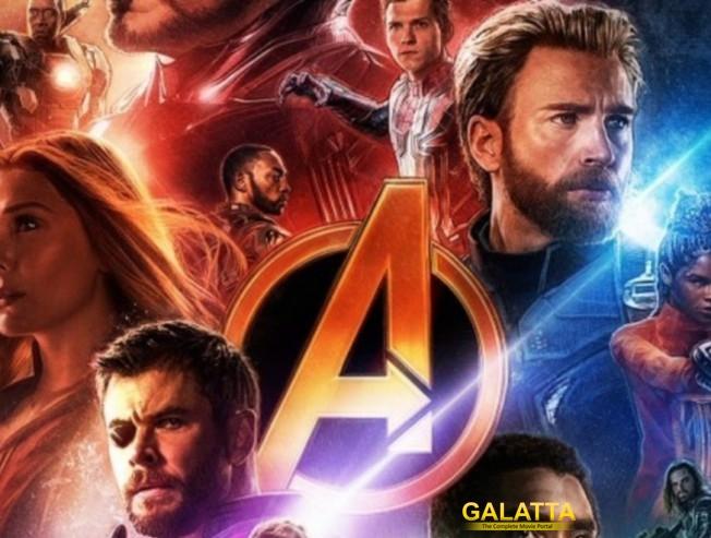 Avengers Star Arrives in India !
