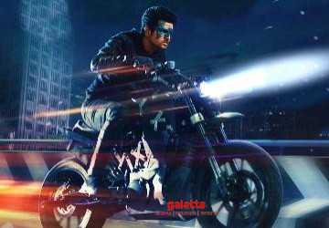 சூப்பர்ஹீரோவாக அசத்தும் சிவகார்த்திகேயன் ! ஹீரோ ட்ரைலர் இதோ- Tamil Movies News