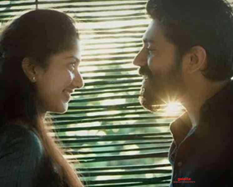 பிரேமம் எனும் காதல் பட்டாம்பூச்சி !- Tamil Movies News