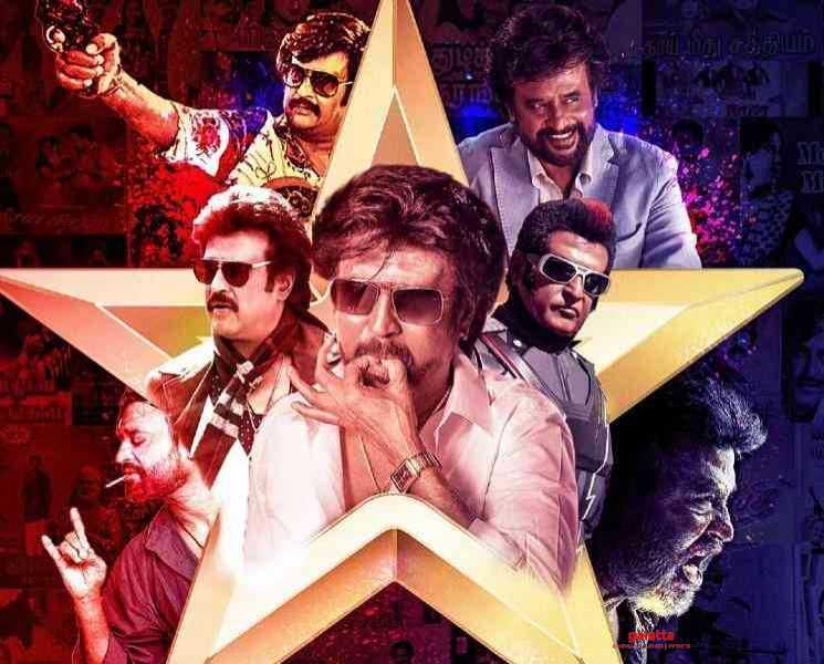 நான் வீழ்வேனென்று நினைத்தாயோ - சூப்பர்ஸ்டாரின் 45 ஆண்டுகால அன்பு சாம்ராஜ்யம் !- Tamil Movies News