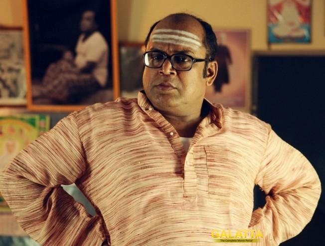 Thambi Ramaiah is Now a Director!
