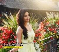 Bindu Madhavi is hale and healthy - stop rumours