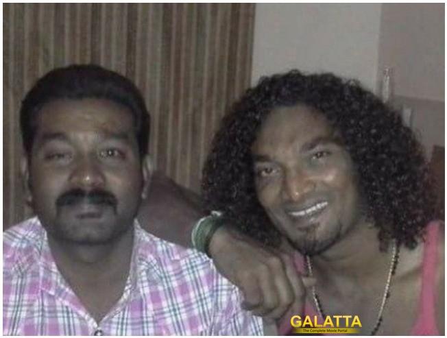 Stunt Silva Brother In Law Shot Dead In Sterlite Protests In Tuticorin