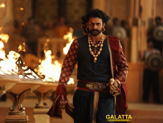 Prabhas is Now the Most Popular South Indian Hero