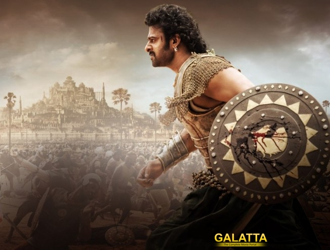 New Record by Baahubali