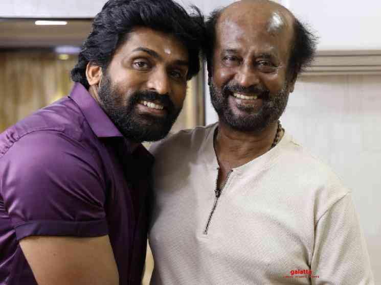 Actor Arjai to act in Rajinikanth Annaatthe directed by Siva - Tamil Movie Cinema News