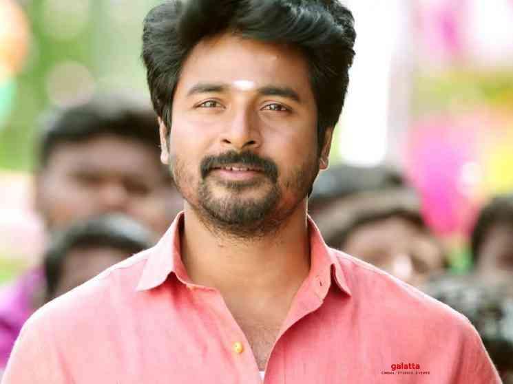 Sivakarthikeyan Kanaa first Tamil film 2 100 million views songs - Tamil Movie Cinema News