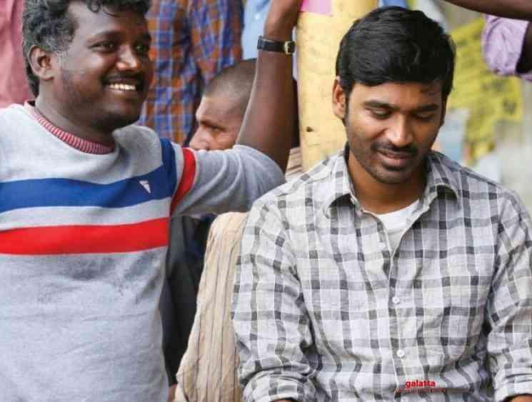 Actor Natty praises director Mari Selvaraj for Dhanush Karnan - Tamil Movie Cinema News