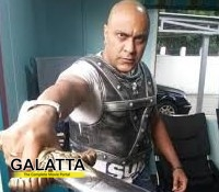 Baba Sehgal to don grease paint for Rani Rudramadevi!