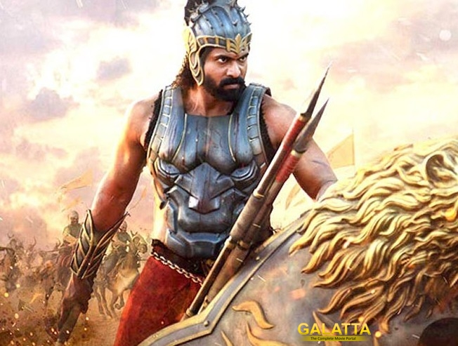 Rana to start shooting for Bahubali 2 soon!