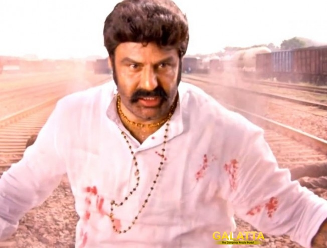Krish to pen dialogues for Balayya 100th film!