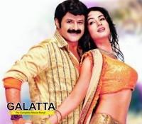 Sonal Chauhan to work with Balayya again?