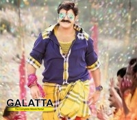 Nandamuri fans thrilled with first look