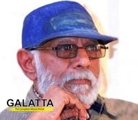 Thalaimuraigal team pays tribute to Balu Mahendra!