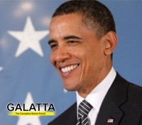 Bollywood congratulates Obama on his victory!