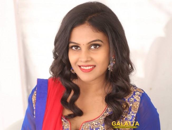 Chandini replaces Pooja Devariya in Raja Ranguski