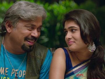 GV Prakash 100 percent Kadhal new sneak peek ft Shalini Pandey - Tamil Movie Cinema News