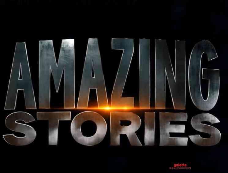 Amazing Stories Apple TV new promo - Tamil Movie Cinema News
