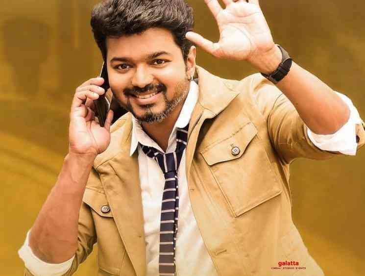 Santosh Sivan clarifies on his Instagram post about Thuppakki - Tamil Movie Cinema News