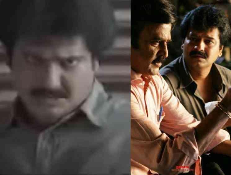 Comedian Vivekh shares a deleted scene from Shankar Sivaji - Tamil Movie Cinema News