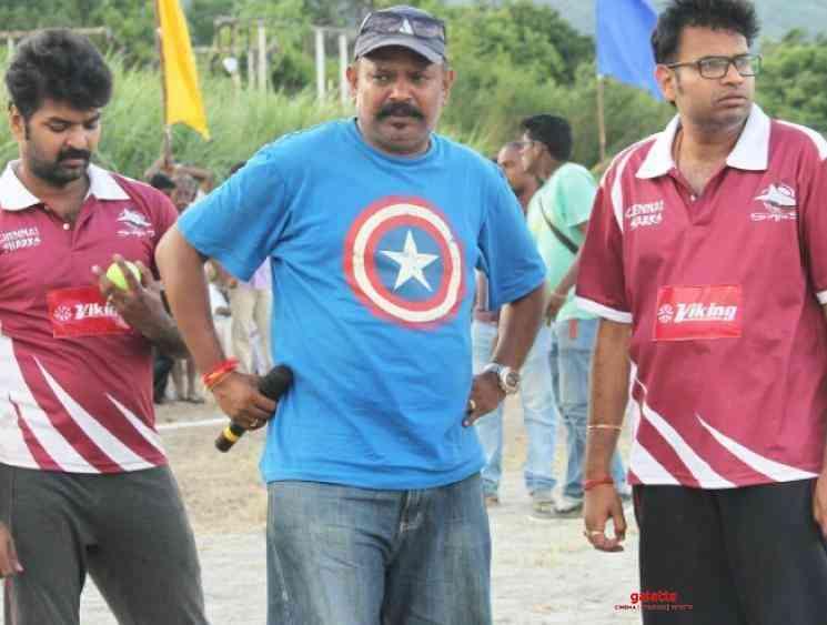 Venkat Prabhu reveals if he has plans for Chennai 600028 Part 3 - Tamil Movie Cinema News