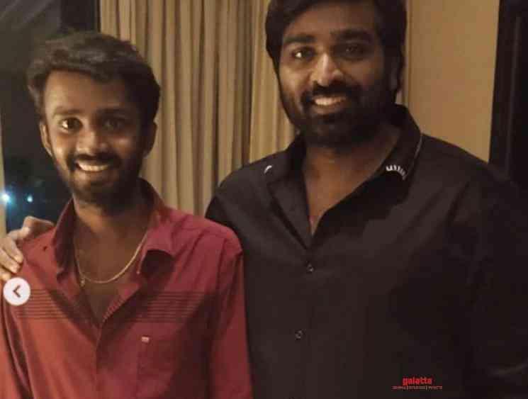 KPY Dheena clarifies on fake Twitter profiles in his name Master - Tamil Movie Cinema News