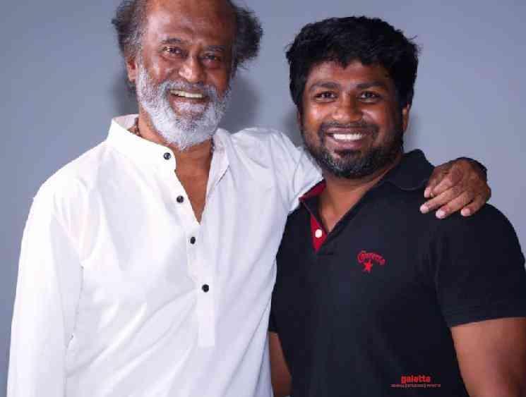 Kabali Poster Designer Vinci Raj to make his directorial debut - Tamil Movie Cinema News