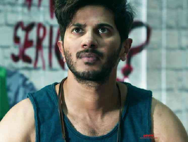 Desingh Periyasamy supports Dulquer in Prabhakaran controversy - Tamil Movie Cinema News