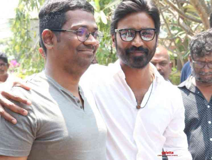Sean Roldan latest tweet about Power Paandi and Dhanush talent - Tamil Movie Cinema News