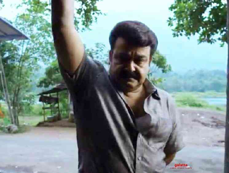 Mohanlal Drishyam 2 Official Announcement Video Released - Malayalam Movie Cinema News