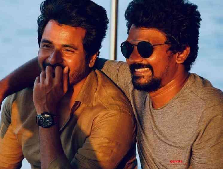 Director Nelson updates on the progress of Sivakarthikeyan Doctor - Tamil Movie Cinema News