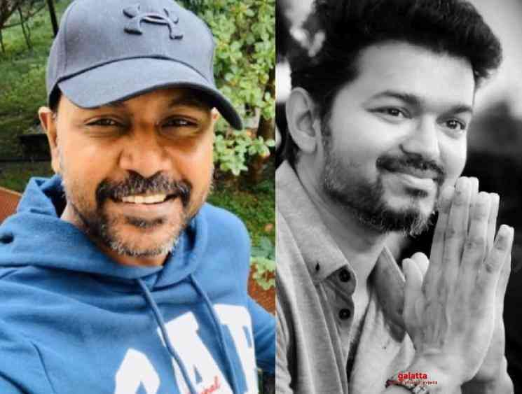 Raghava Lawrence request to Thalapathy Vijay and Anirudh - Tamil Movie Cinema News